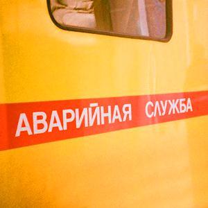 Аварийные службы Боровичей