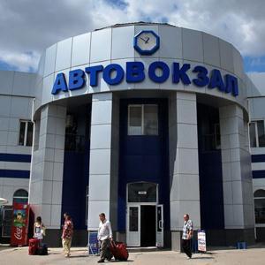 Автовокзалы Боровичей
