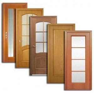 Двери, дверные блоки Боровичей