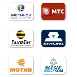 Операторы сотовой связи Боровичей