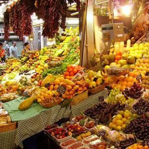 Рынки Боровичей