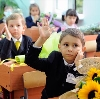 Школы в Боровичах