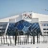 Спортивные комплексы в Боровичах