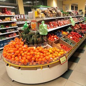 Супермаркеты Боровичей