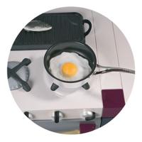 Ресторан Трапикана - иконка «кухня» в Боровичах