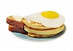 Ресторан Трапикана - иконка «завтрак» в Боровичах